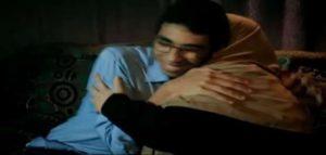 برنامج العباقرة مدارس يشهد دموع الطالب محمد بسيوني